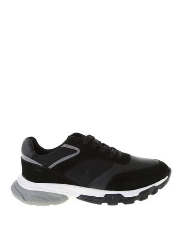 Fabrika Fabrika Siyah Sneaker Siyah